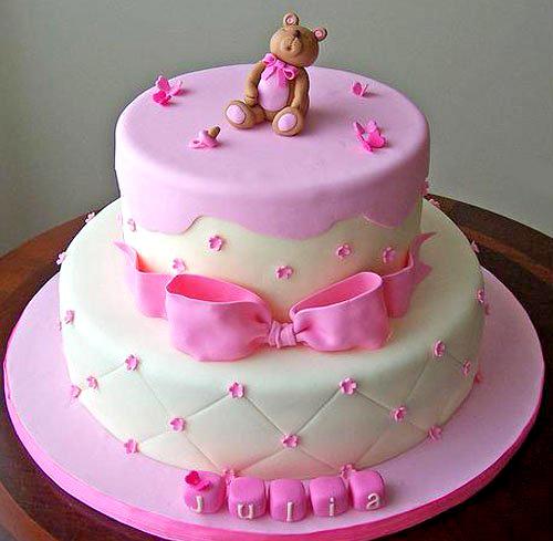 фото торты на заказ детские